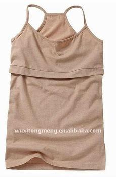 Summer sling style breastfeeding nursing wear for mum