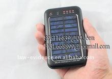 Hot portable solar panel