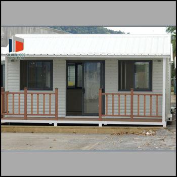 Portable Housing