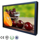 """20"""" touch LG LCD bus digital advertising display screen"""