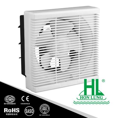 KHG25-G(Louvered Wall-mounted Exhaust Fan Ventilator)