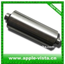 ceramic coated roller for tin machine and enamelling machine