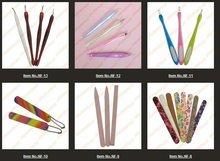 wholesale rubber cuticle pusher/nail cuticle pusher, the push to nail cuticle