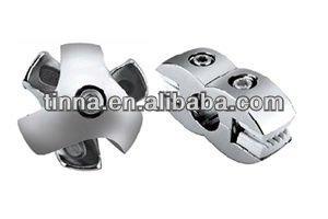 Rail clamp