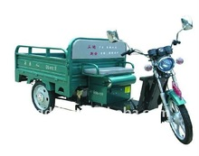 cargo electric trikes CE approved