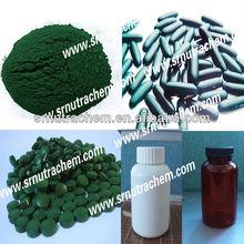 high quality Spirulina tablet/powder/capsule