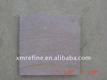 brown slate tile
