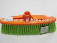 plastic hand broom