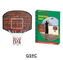 Basketball Backboard Eco-Composite