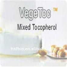 Mixed Tocopherol Oil 50% /70%/90%/Natural Vitamin E