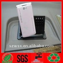 Car Grip Pad Non Slip Sticky Mat Anti Slide Dash Cell Phone Holder