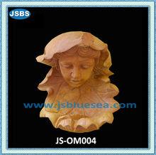 Marble Birdbath JS-OM004Y