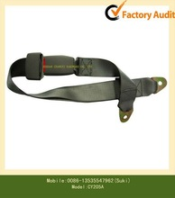 safety belt manufacturer with low price of safety belt