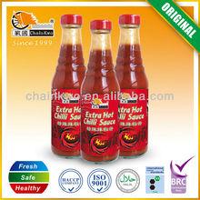hot sauce 330g