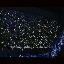 2012 European indoor stair lighting for KTV lighting