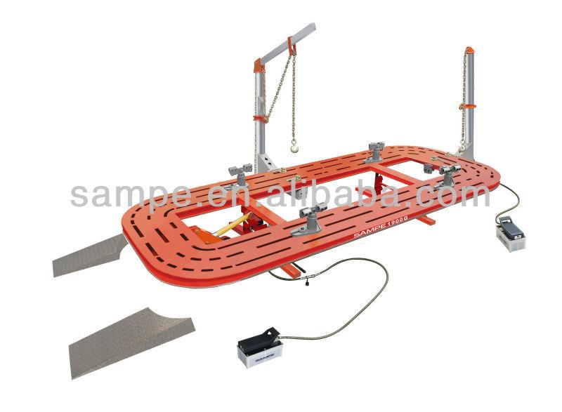 SAMPE19G auto collision repair tools