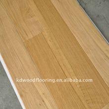 New design of white oak 3 width parquet flooring