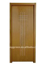 Latest high quality wooden doors interior design