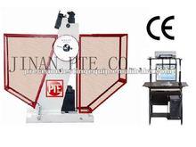2012 New Computer ISO148-1983,ASTM E23 Pendulum Impact Tester