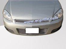 Chevy impala/SS/LT chrome mesh front grille_C75765T