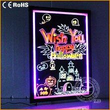 Dash board LED 2012