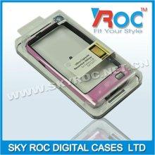 2013 New Design Phone Bumper Case for Galaxy S2 I9100