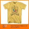 200g 100% Cotton Fashion Tee Shirt Printed