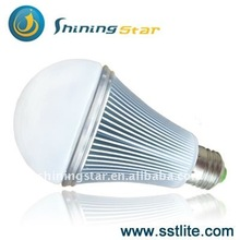 E27 8W High Power LED Bulb Illuminations