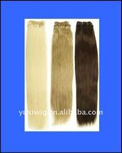 Peru Virgin Hair Weaving