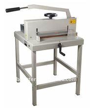 430mm manual do cortador de papel ( 50mm espessura )