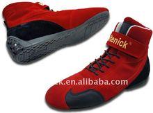 FIA Fire Resistant Racing Shoes