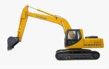 13.5tons QinGong brand small crawler excavatorHT135