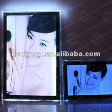 Alibaba best sale magic led message & menu board