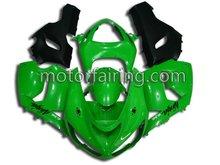 Body sets for kawasaki ninja zx6r 636 motorcycle fairing kit 2005-2006