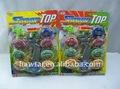 Nova chegada do natal das crianças brinquedos beyblade set brinquedo