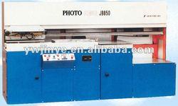 JBB50 Photo Glue Binding Machine