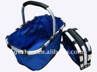 Pet Folding carrying baskets