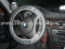 PE Steering Wheel Cover