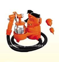 2013 newest electric paint sprayer paint zoom gun sprayer