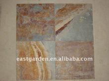 Culture slate stone slate tile