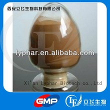 GMP Factory Provide Top Quality Pygeum africanum Extract