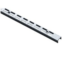 A2 Double row slot slotted strut channels