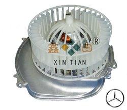 Mercedes Benz Blower Motor 1408301208