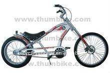 "24""Hot sell fashion popular Chopper Bike/Chopper Bicycle(TMH-24BA)"