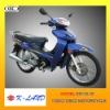 classical street bike SS110-10 gas mini moto