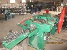 Factory Sell Razor Barbed Wire Mesh Fence Making Machine(Manufacture)