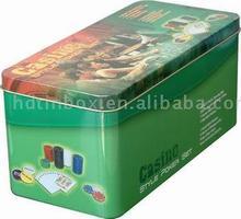 2015 Pill packaging tin Case