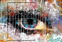 $17.05 size 90x60cm Wholesale handpainted canvas oil painting