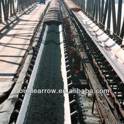 Double Arrow Flame Retardant Conveyor Belt of Textile Constuction for General Use