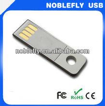 2013 module China cheap price apple ultra slim metal usb flash drive 2.0